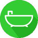 Ванна 1,5